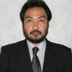 院長増田雄一